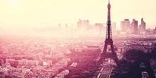 Paryż.! Chcę taaam. ;( !!!
