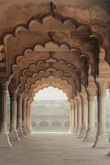 Agra, Indie