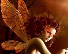 ...red fairy