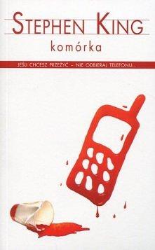 Fantastyczna książka po której będziesz bał/bała się odebrać telefon ;)