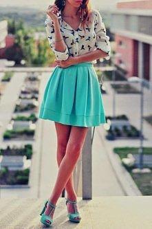 piekna spodniczka :)