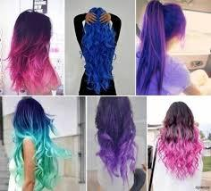 Ombre ^^