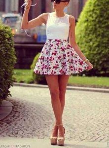 Idealna na lato ;*
