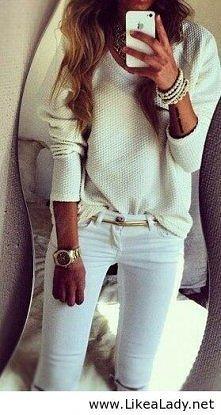 sweterek ;)