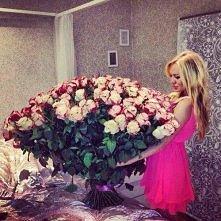 dostajecie kwiaty od waszych Panów? :)