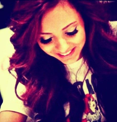 Jade Amelia Thirlwall (Little Mix)