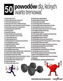 50 powodów dla których wart...