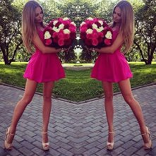 Róże <3
