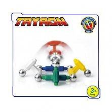 Tryron 0579 Classic - Klock...