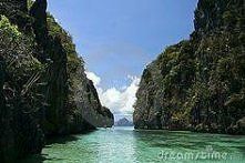 Blue Lagoon Palawan, Philippines