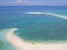 Camguin Island, philippines