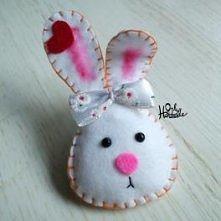 Funny Bunny ! Kliknij w zdjęcie po więcej :)