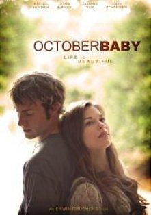 Octoberbaby;) piekny film na nudny niedzielny wieczor...kto nie ogladal to polecam;)