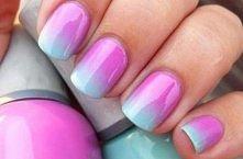 Hej dziewczyny. :) Co myślicie o paznokciach hybrydowych? :)