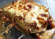 lasagna dietetyczna