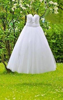 moja ;-) po relację ze ślubu zapraszam na bloga ;-)