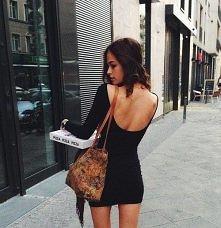 Piękna sukienka! ♥ Czy któr...