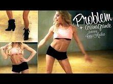 Ariana Grande - Problem ft....