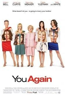 To znowu ty (2010)  Młoda kobieta (Kristen Bell) wraca do rodzinnego miasta na ślub brata. Na miejscu przekonuje się, że wybranką brata jest ta sama dziewczyna, która zamieniła ...