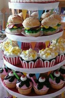 Cupcakes ;)