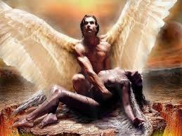 Anioł xxx wideo