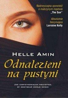 Książka opowiada historię autorki. Helle Amin jest Dunką, która na stałe zami...