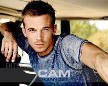 Cam Joslin Gigandet