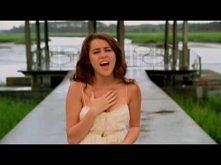 The Last Song - ;When I Look At You by Miley Cyrus