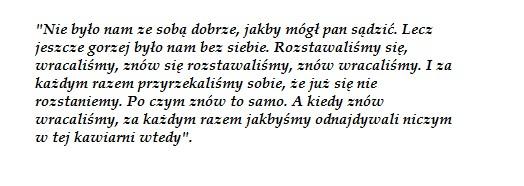 traktat o łuskaniu fasoli cytaty Wiesław Myśliwski  Traktat o łuskaniu fasoli na Cytaty   Zszywka.pl traktat o łuskaniu fasoli cytaty