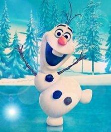 Bałwanek Olaf <3