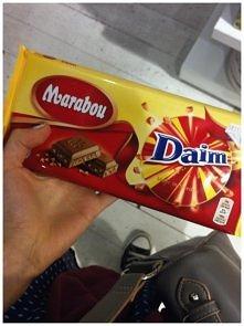 dzisiaj w sklepie dorwalam taką czekolade :O !