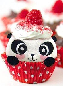 Panda yummy