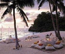 Wyspy, ocean i biały piasek. Kogo czeka wymarzony urlop? :)