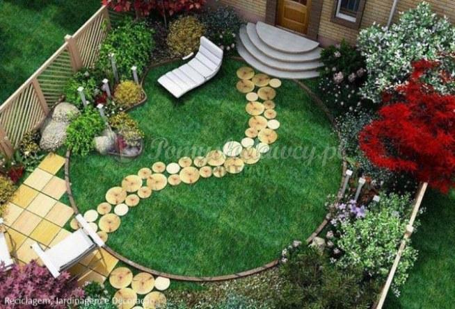 Mały Ogródek Na Pomysły Zszywkapl