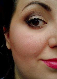 Jak wam się podoba makijaż?