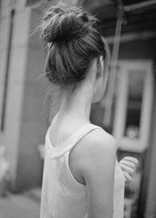Lovely bun