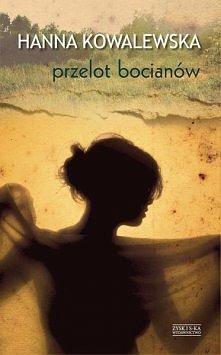 Hanna Kowalewska - Przelot bocianów