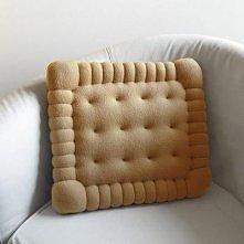 Poduszka ciasteczko