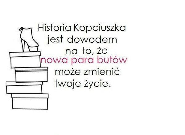 Historia Kopciuszka