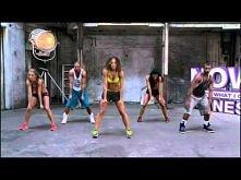 FITNESS DANCE 2012