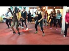 Chica caramelo (Lucy zumba ...