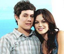 Rachel Bilson&Adam Brody / Summer&Seth