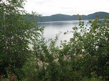 Jezioro Solińskie ;)