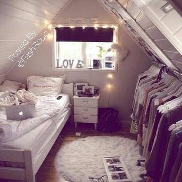 Mój Wymarzony Pokój *-* Na LOVE