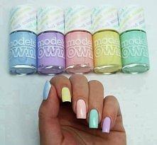 Śliczne kolorki :)