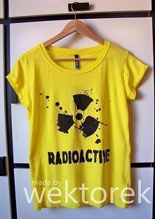 Radioactive. Handmade.