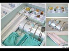 DIY Jewelry Organizers Orga...