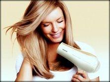 Suszarka = niszczy czy nie niszczy włosów?  Zdecydowanie NIE NISZCZY! A wręcz jest zalecane.  Włosy trzeba odżywiać, nawilżać, olejować... Jednym słowem DBAĆ. Wtedy nie przesusz...