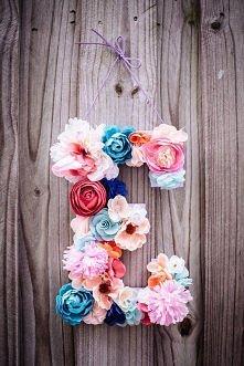 literkowy kwiatek    komu s...