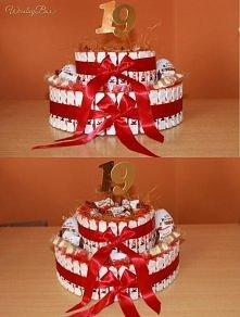 prezent urodzinowy :D